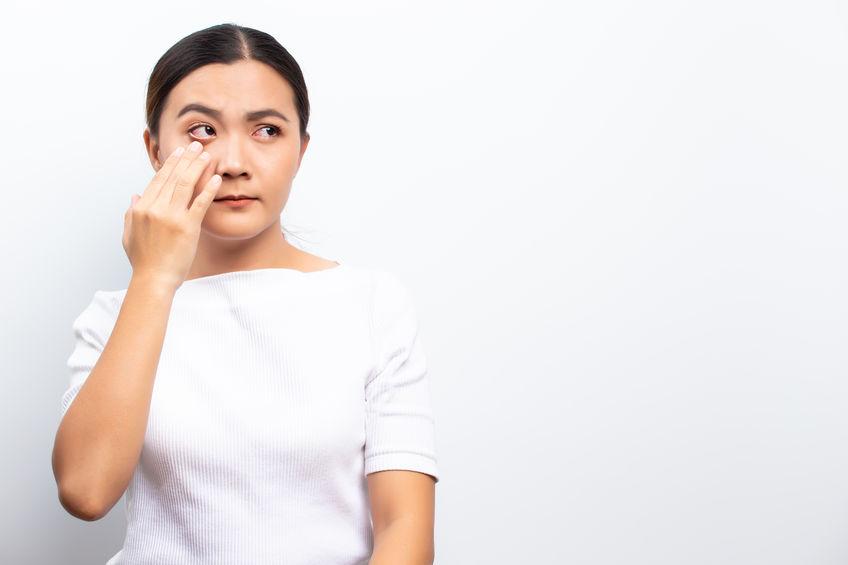 O que é Síndrome de Sjogren?